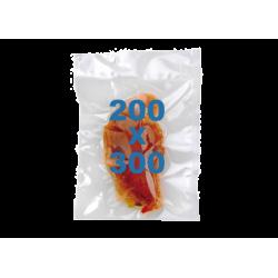 100 sachets lisses – 200*300