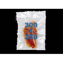 100 sachets lisses – 300*350